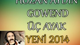 Hozan Aydın - Gowend Yeni 2015