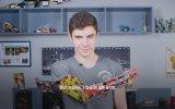 Legolar Sayesinde Hayatı Değişen Engelli Genç