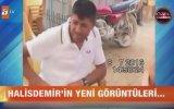 Ömer Halisdemir'in Şehit Olmadan 1 Hafta Önceki Görüntüleri