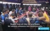 Pogba'nın Dünya Kupasını Getiren Motivasyon Konuşması