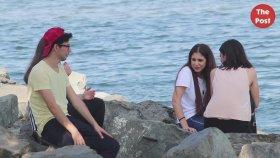 Türk Kızlarına Tanımadan Etmeden Evlenme Teklifi Etmek