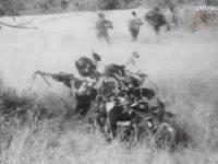 Vietnam Savaşı Görüntülerinin Derlemesi