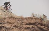 Dağ Bisikletiyle Kaza Geçirmek