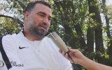 Hakan Ünsal  Rivaldo Özür Diledi