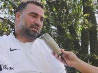 Hakan Ünsal - Rivaldo Özür Diledi