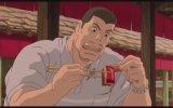 Japon Animelerinde Yemek Yeme Sahneleri
