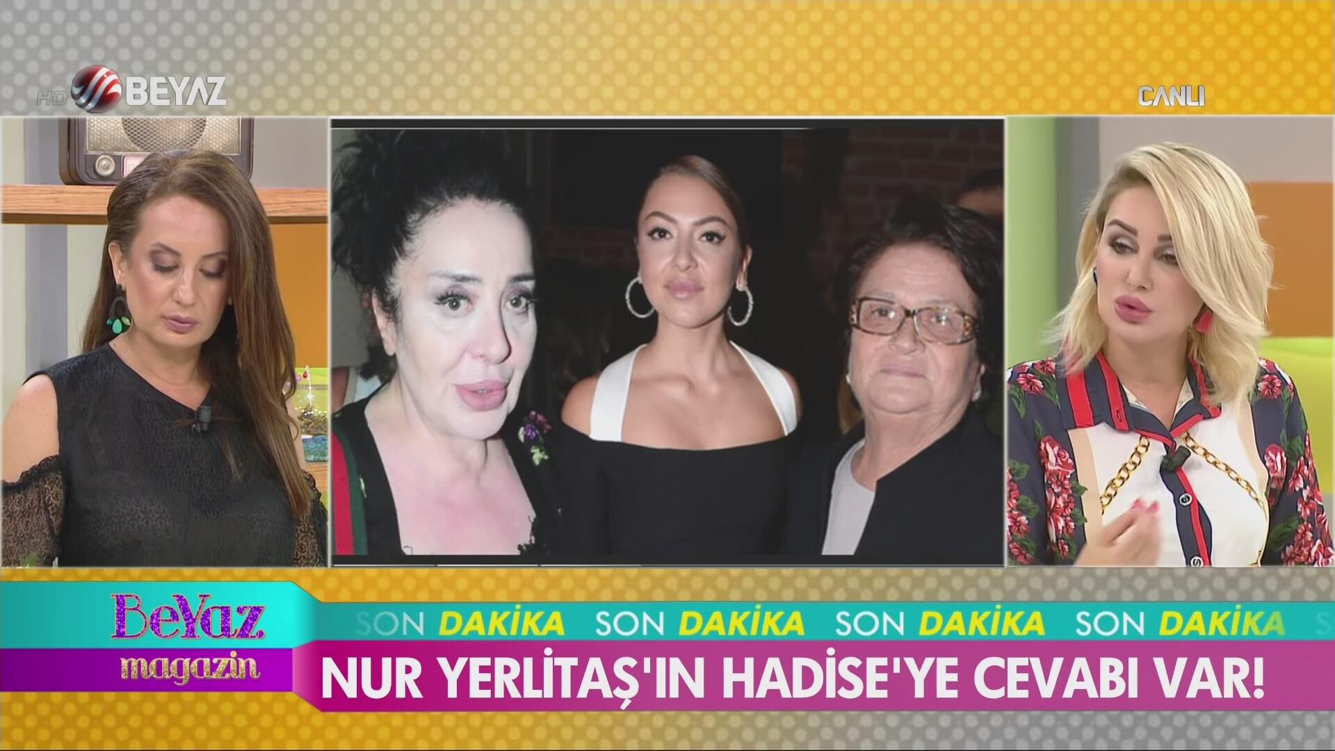 Hadisenin annesi intihar girişiminde bulundu