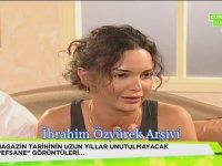 Hande Ataizi'nin Tuvalet Penceresine Sıkışması (1999)