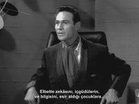 The Twilight Zone (Alacakaranlık Kuşağı) 72. Bölüm (1959-64)