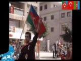 azerbaycan türklerinin türkiye de yürüyüşü
