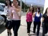 sarhos kızlar