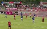 Bayern Münih'in 20 Gol Atması 202