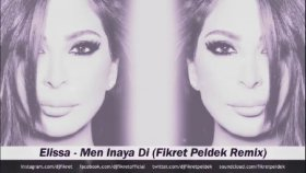 Elissa - Men Inaya Di