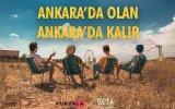 Ankara'da Olan Ankara'da Kalır  Kurcala