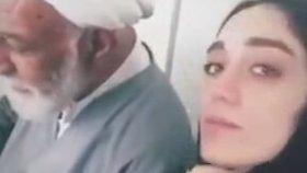 Ateşi Başına Vuran İranlı