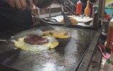 Malezya Usulü Yumurta Burger