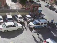 Şanlıurfa'daki Taşlı Sopalı Meydan Muharebesi