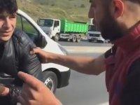 Sapık ve Hırsız Suriyeli