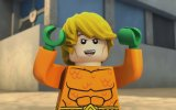 LEGO DC Comics Super Heroes: Aquaman - Rage of Atlantis (201