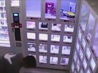 Meme Hırsızı Çinli