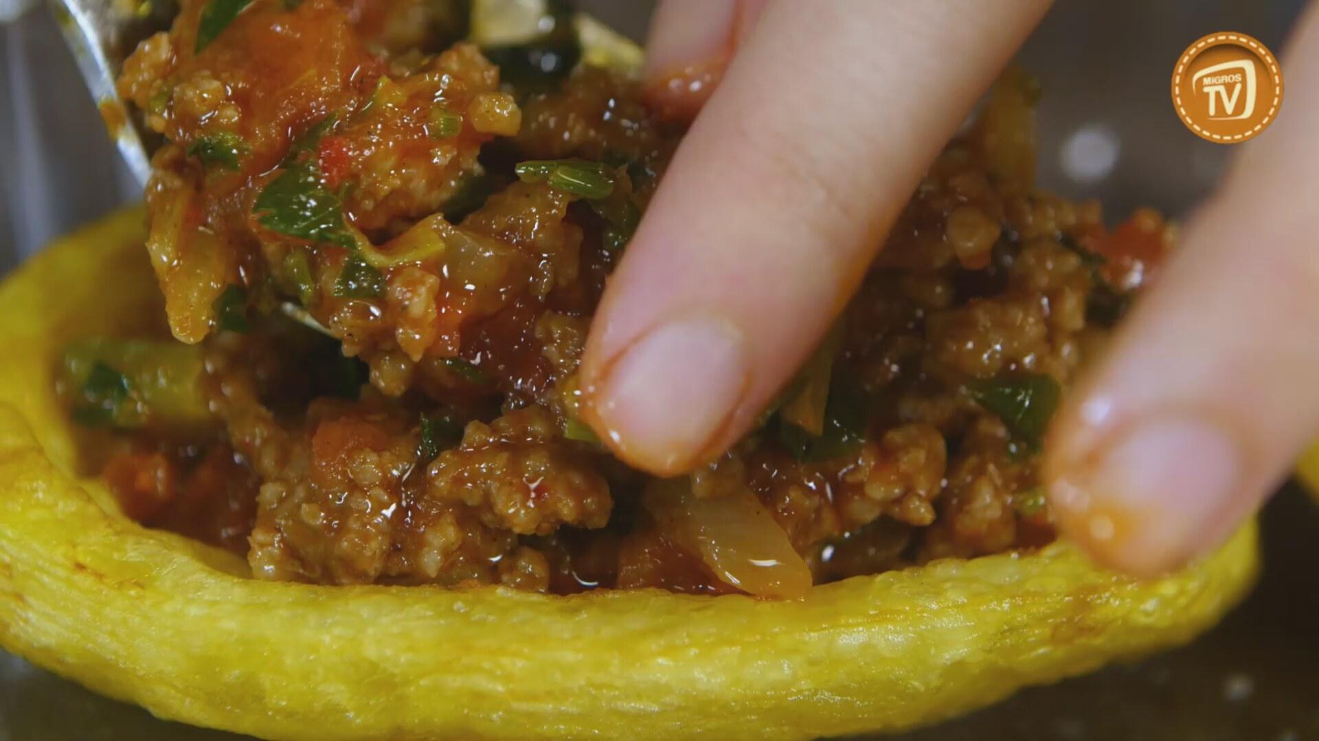 Patates Karnıyarığı Tarifi Videosu