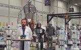 Akınsoft'un Askeri Robot Yapımına Başlaması