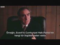 Alparslan Türkeş İngilizce Konuşursa (1979)