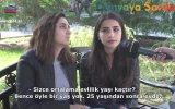 Azeri Kızları Neden Evde Kalıyor