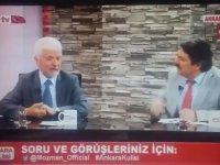 Enayi Türkiye Var - Akit Tv Suriyeli Tartışması