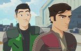 Star Wars Resistance (2018) Fragman