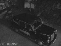 Fake Taksi Aracının Çalınması