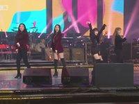 Kuzey Korelilerin Red Velvet Performansına Tepkisi