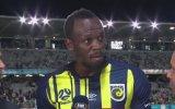 Usain Bolt'un Futbolcu Olması