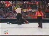 Smackdown Jeff Hardy Vs Matt Hardy