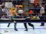 Smackdown Jeff Hardy Vs Rob Van Dam