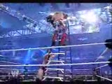 smackdown jeff hardy wrestlemania