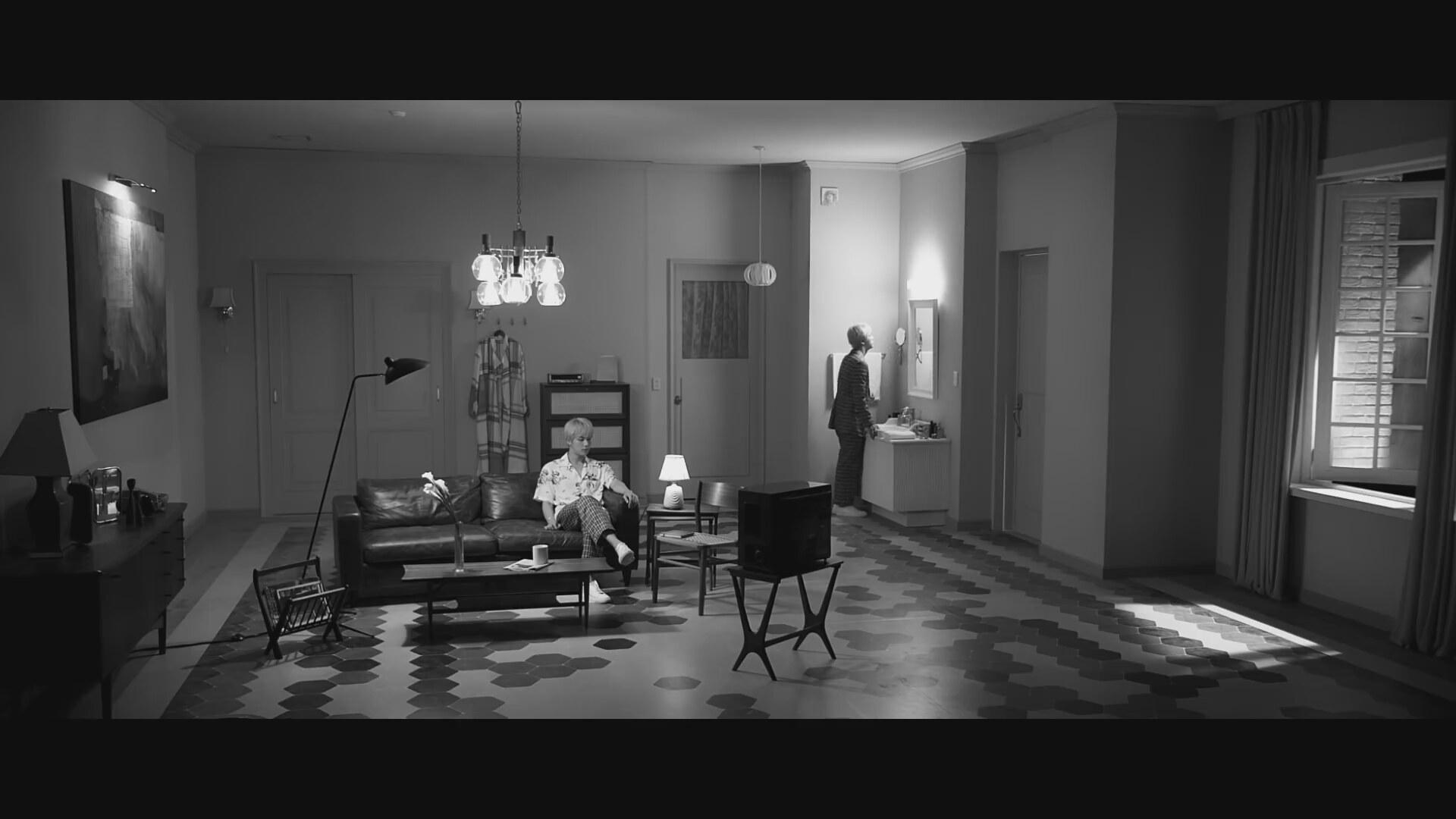 Bts Love Yourself Answer Epiphany Comeback Trailer Izlesene Com