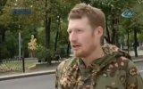 Canlı Yayında Saldırıya Uğrayan Rus Muhabir Semyon Pegov