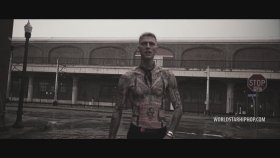 Machine Gun Kelly - Rap Devil (Eminem Diss)