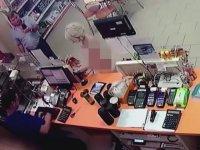 Markette Çırılçıplak Alışveriş Yapan Hatun - Rusya