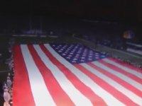 Bayrak Sallamanın Çok Yanlış Algılanması