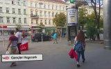 Avusturya'da 2.5 Euro'ya 1 Kilo Et Döner