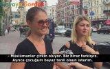 Ukraynalı Kızlar Müslümanlarla Evlenir mi