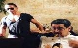 Nusret'te Yemek Yiyen Venezuela Devlet Başkanı Nicolas Maduro