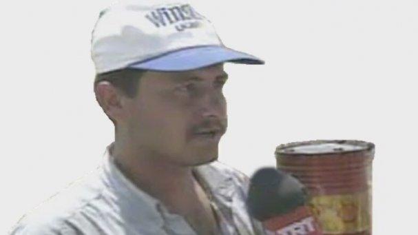 Petrol Bulan Çiftçi (1998)