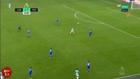 Cardiff 0-5 Manchester City (Maç Özeti - 22 Eylül 2018)