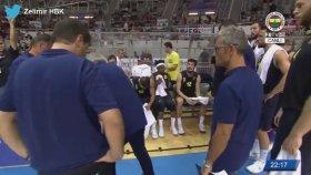 Fenerbahçe'nin Obradovic'i  Çıldırtması