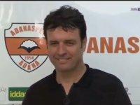 Futbolcusu İçin İnşallah Hamile Değildir Diyen Adanaspor Teknik Direktörü