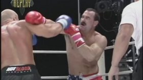 MMA Efsanesi ABD'li Dayıyı bu sefer haşat ediyorlar.