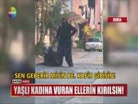 Kaynanasını Tekme Tokat Döven Gelin - Bursa